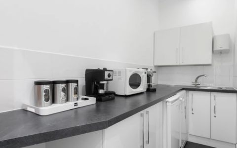 Serviced Offices Bloomsbury Square, London West End
