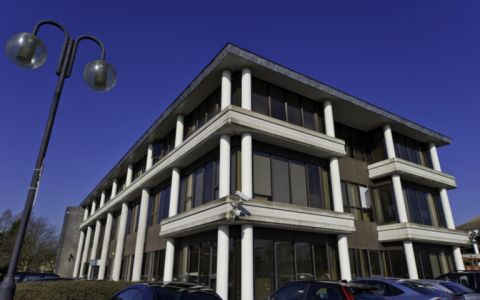 View of Arlington Business Park Serviced Offices