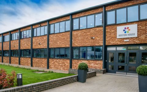 Serviced Offices Grove Business Park, Oxfordshire
