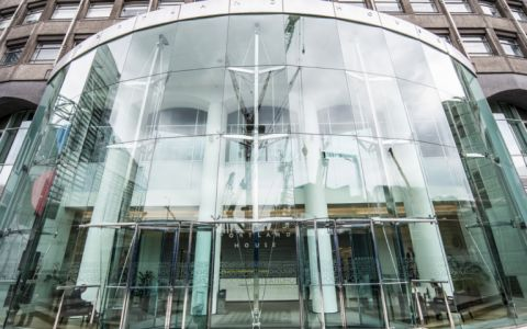 Serviced Offices Bressenden Place, London West End