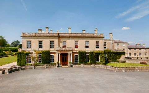 Serviced Offices Hartham Lane, Wiltshire