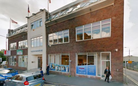 Serviced Offices King Street, West Midlands