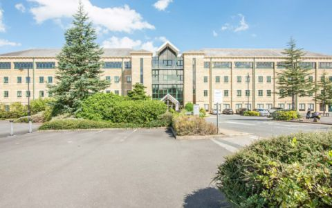 Serviced Offices Salts Mill Road, West Yorkshire