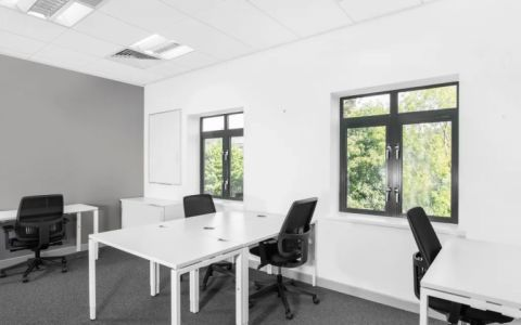 Headingley Office Space Meeting Rooms