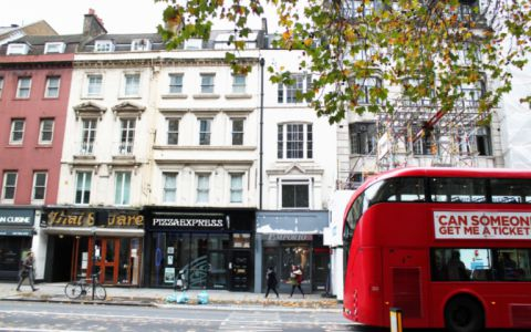 Serviced Offices Strand, London West End