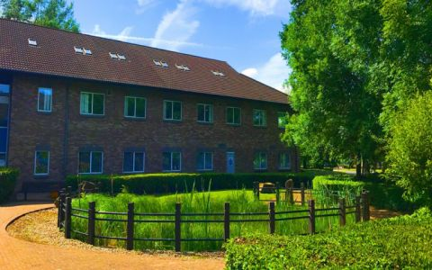 Serviced Offices New Market Avenue, Wiltshire
