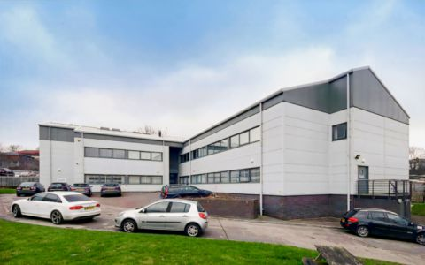 Serviced Offices William Street, Tyne and Wear