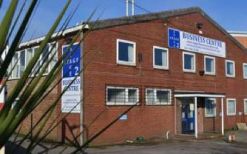 View of Dundas Lane Serviced Offices