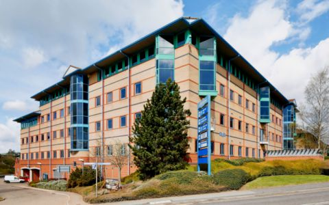 Serviced Offices Level Street, West Midlands