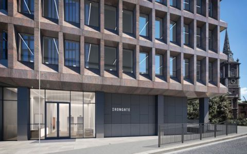 Serviced Offices Dukes Place, London City