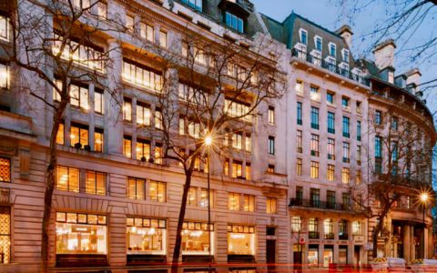 Serviced Offices Aldwych, London West End