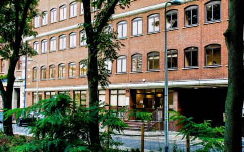 View of Hatfields Serviced Offices