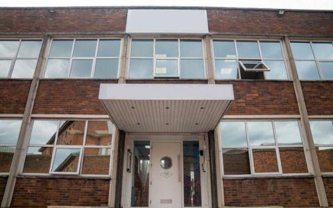 Serviced Offices Ribbleton Lane, Lancashire