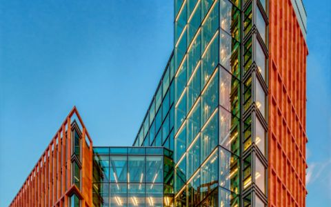 View of Wood Street Serviced Offices