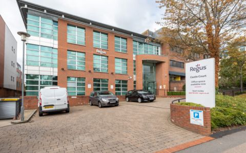Serviced Offices London Road, Surrey