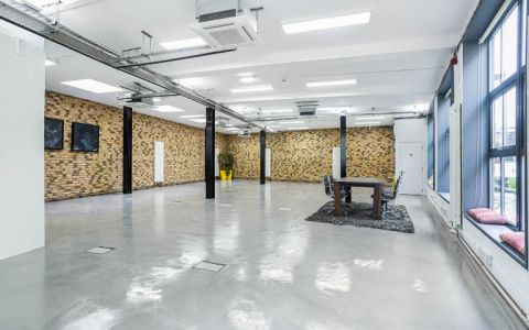 Serviced Offices Villiers Road, London North