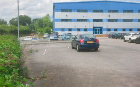 Serviced Offices Meadow Lane, Leicestershire