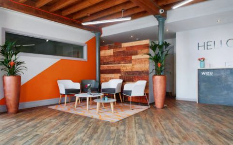 View of Reva Syke Road Serviced Offices