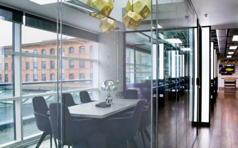 Serviced Offices Camden Lock Market, Camden, London North