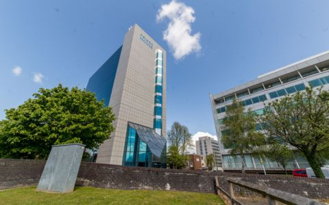 Serviced Offices Manor House Drive, West Midlands