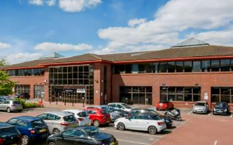 Serviced Offices Molly Millers Lane, Berkshire