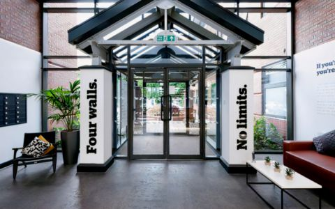 Serviced Offices Ten Pound Walk, South Yorkshire