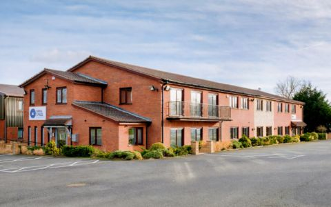 Serviced Offices Blackmore Park Rd, Worcestershire