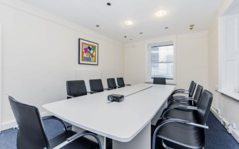 Serviced Offices George Street, London South West