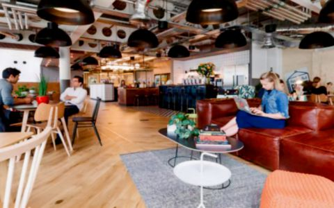 Serviced Offices Hammersmith Grove, London West