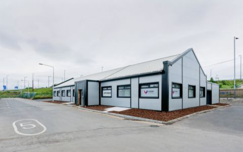 Serviced Offices Cambuslang, South Lanarkshire