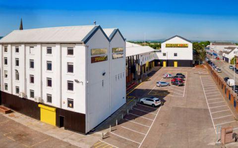 Serviced Offices MacDowall Street, Renfrewshire