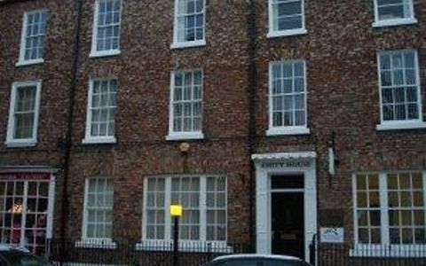 View of Coniscliffe Road Serviced Offices