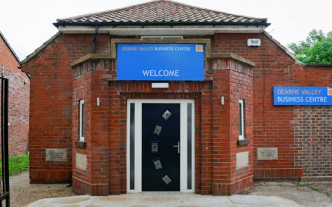 Serviced Offices Coronation Road, South Yorkshire
