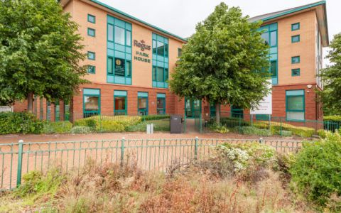 View of  Bristol Road South Serviced Offices