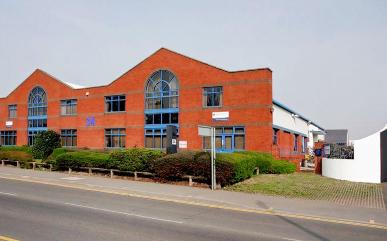 View of Green Lane, WS2 8HB