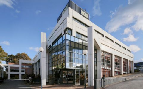 Serviced Offices Bath Road, City of Bristol