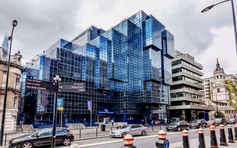 View of Lower Thames Street, EC3R 6EN