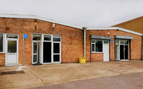Serviced Offices Radley Road, Oxfordshire