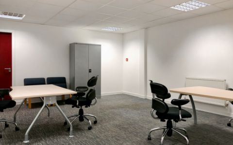 Serviced Offices Dunnswood Road, North Lanarkshire