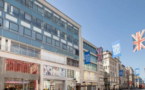 Serviced Offices Oxford Street, London West End