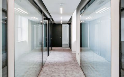 Serviced Offices The Strand, London West End