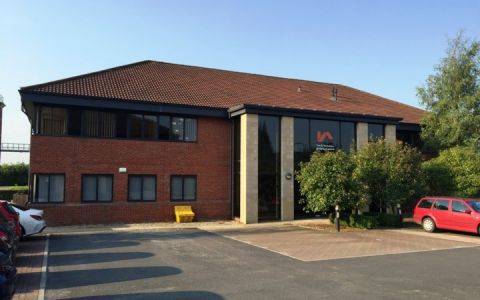 View of Crayke House Serviced Offices