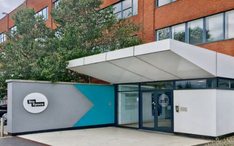 Serviced Offices Maxted Road  , Hertfordshire