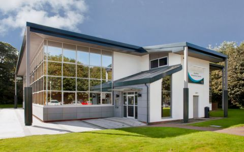 Serviced Offices Cockburn Place, North Ayrshire