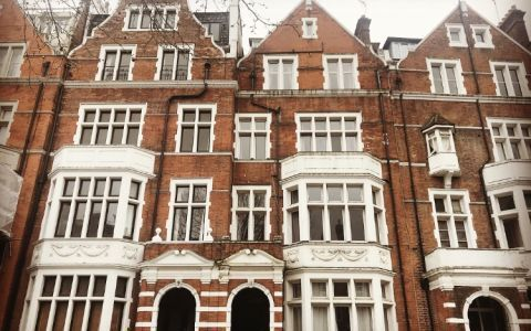 View of Palace Court, W2 4LP