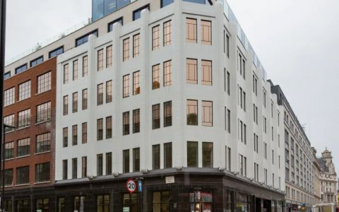 Serviced Offices City Road, London City