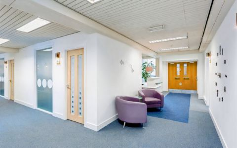 Serviced Offices Victoria Avenue, Essex