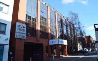Queens Court, 9-17,  Eastern Road, RM1 3NH