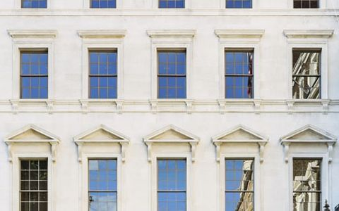 View of St James\'s Square, SW1Y 4LE