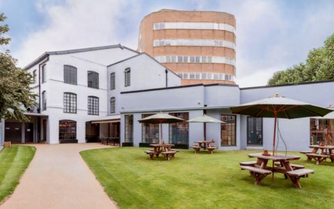 Serviced Offices Fulham Green, London South West
